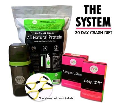 wm-nutrition-30-day-crash-diet-package