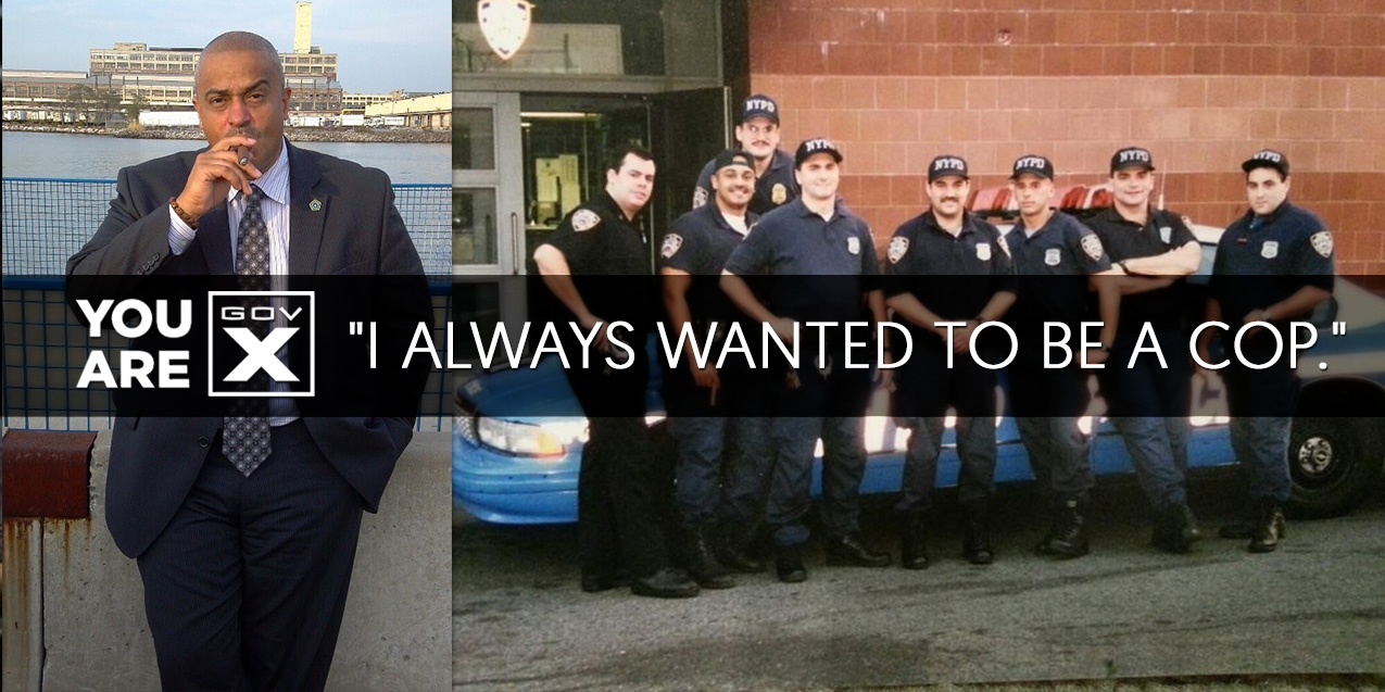 Member Profile – Miguel / NYPD