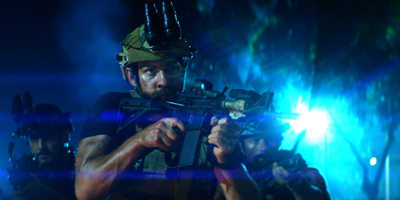 Why You Should Definitely See 13 Hours: The Secret Soldiers of Benghazi