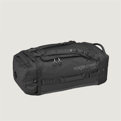 Picture of Cargo Hauler Duffel 90L - Black