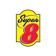 Super 8 logo