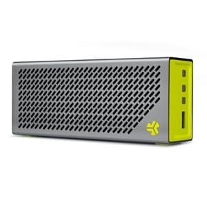 Picture of Crasher Portable Bluetooth Speaker - Sport Yellow / Gray