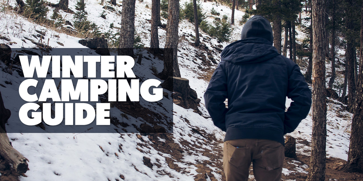 How to Conquer Your Cold Weather Outdoor Trip