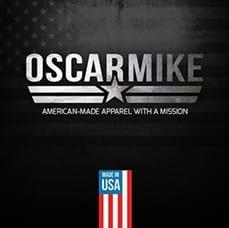 Oscar Mike logo