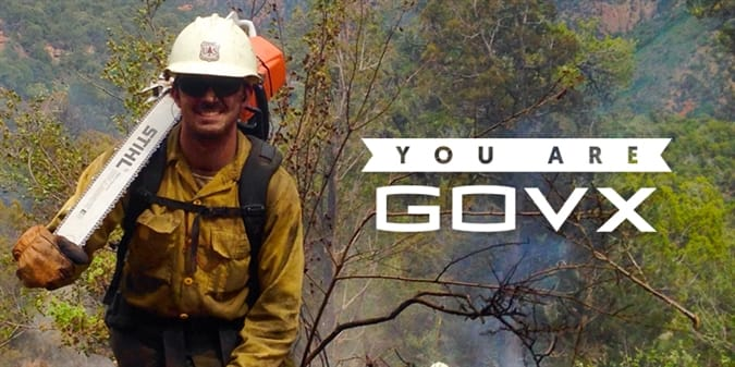 A Wildland Firefighter Remembers His First Fire as Rookie