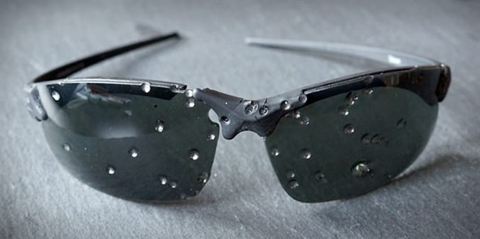 Here's the Rundown on ANSI-Certified Ballistic Eyewear