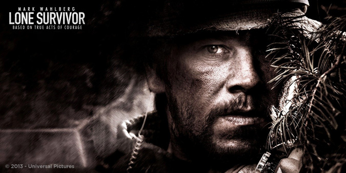 """Forget Luck! Five Real Life Lessons from the Movie """"Lone Survivor"""""""