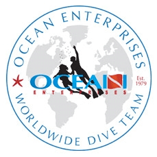 Ocean Enterprises logo