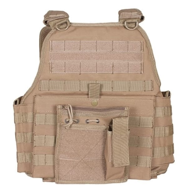 Here Are the Six Most Por Plate Carriers We've Got